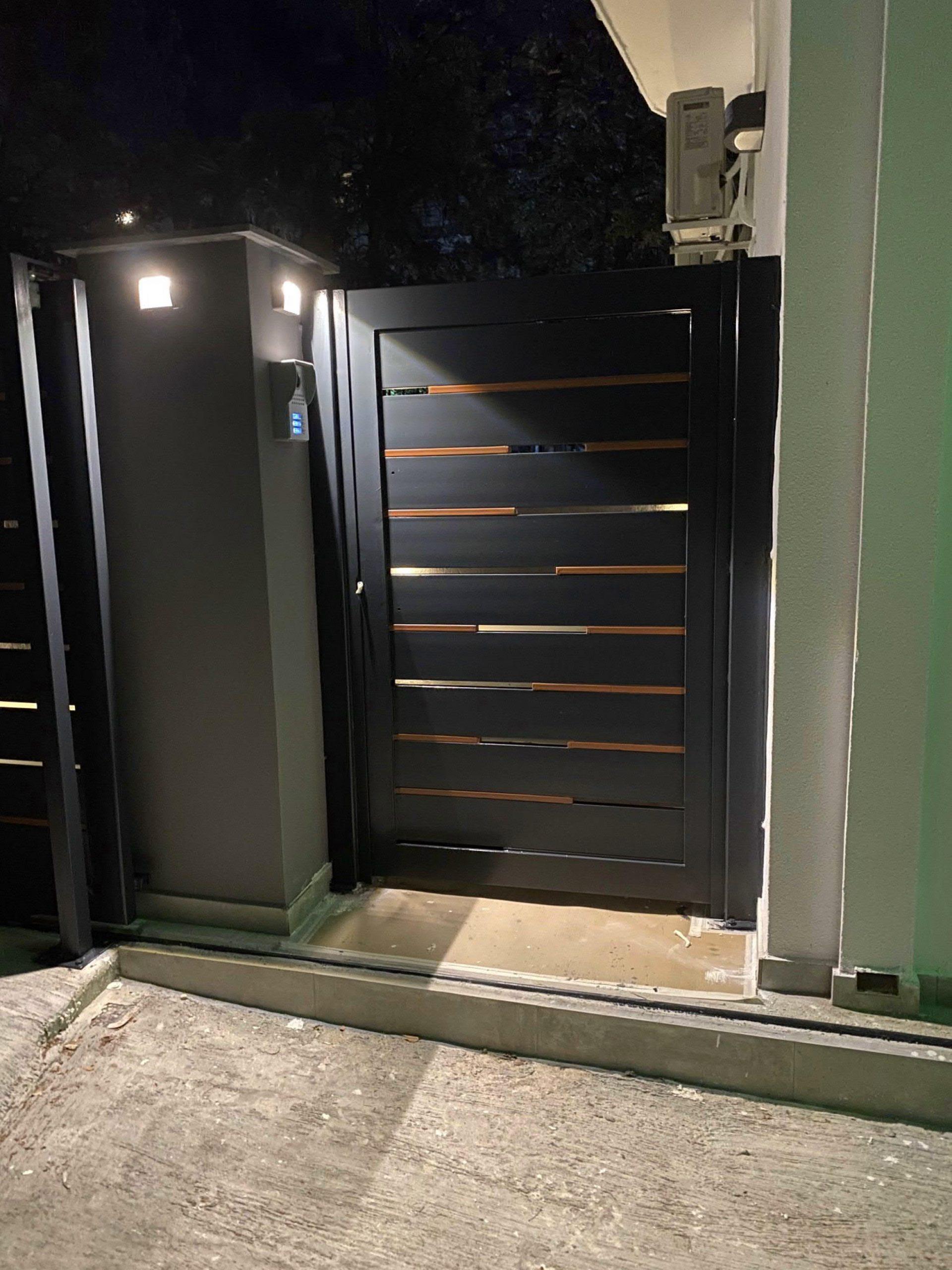 πόρτα-πεζών